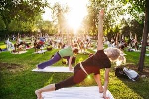 ABT-Sober Summer Fun- Yoga and meditation-1